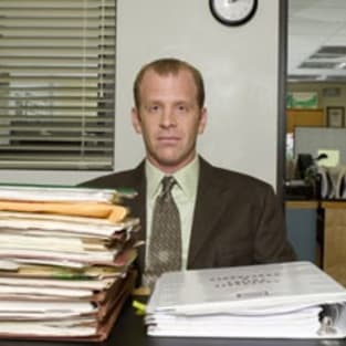 Toby Flenderson Picture