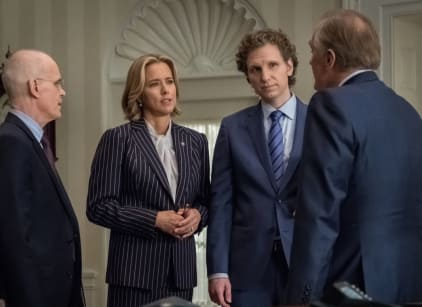 Watch Madam Secretary Season 4 Episode 5 Online