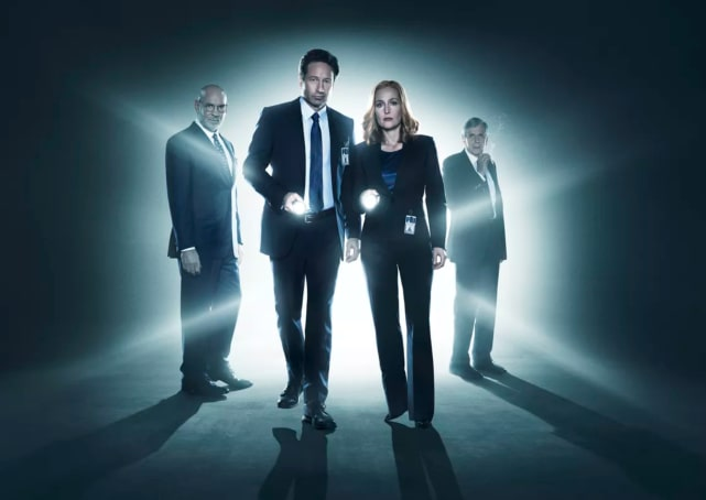 The X-Files - Likely Cancellation