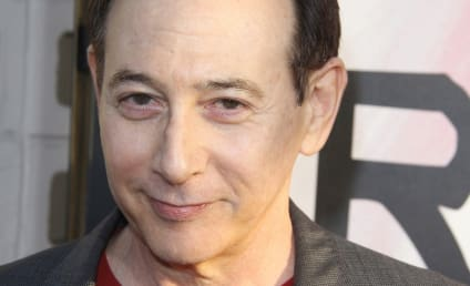 Paul Reubens to Voice Character on Once Upon a Time Spinoff