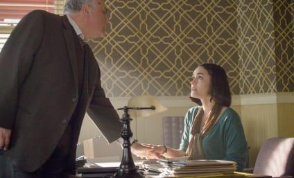 Wayward Pines Season 1 Episode 6 Review: Choices
