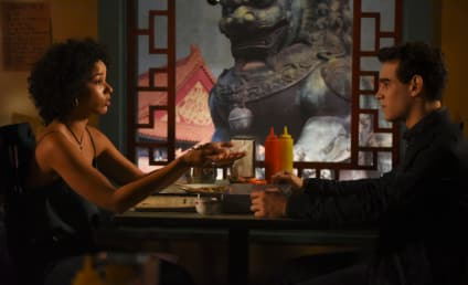 Shadowhunters Season 2 Episode 7 Review: How Are Thou Fallen