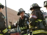 Just Another Day - Chicago Fire