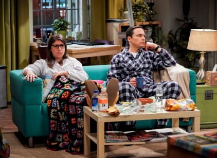 Watch The Big Bang Theory Season 12 Episode 9 Online