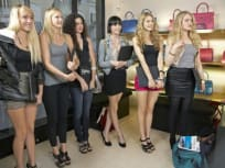 America's Next Top Model Season 16 Episode 9