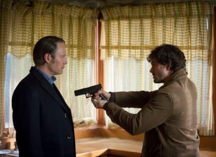 Watch Hannibal Season 1 Episode 12 Online