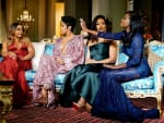 Marriage and Divorce - The Real Housewives of Atlanta