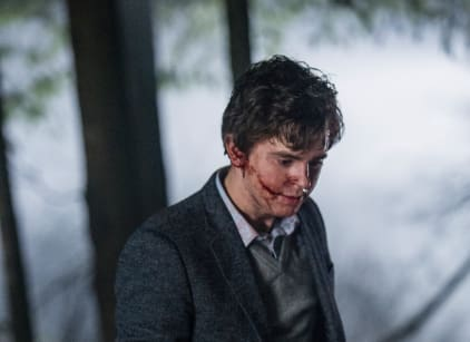 Watch Bates Motel Season 5 Episode 10 Online