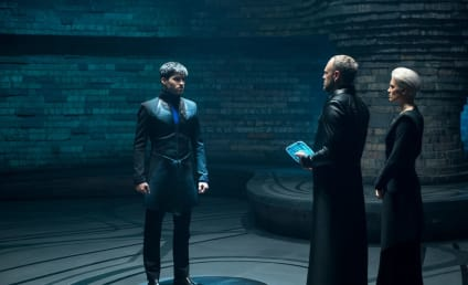 Krypton Premiere Date Set at Syfy! Superman Prequel is Coming!!