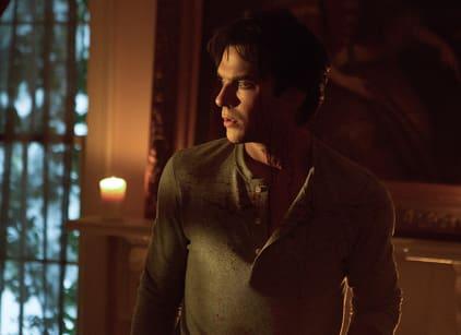 Watch The Vampire Diaries Season 7 Episode 11 Online