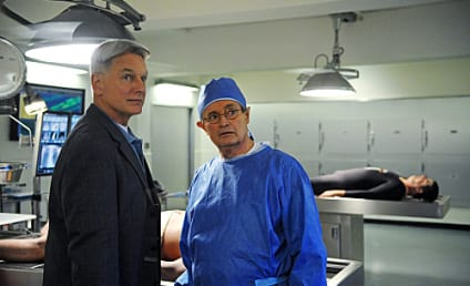 David McCallum Signs Two-Year Extension With NCIS