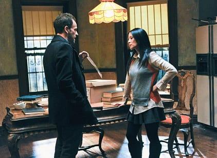 Watch Elementary Season 1 Episode 12 Online
