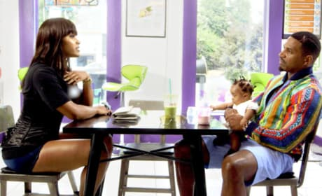 Breaking Point - Love and Hip Hop: Atlanta