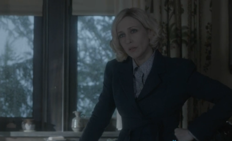 Norma Comes Home - Bates Motel Season 3 Episode 7