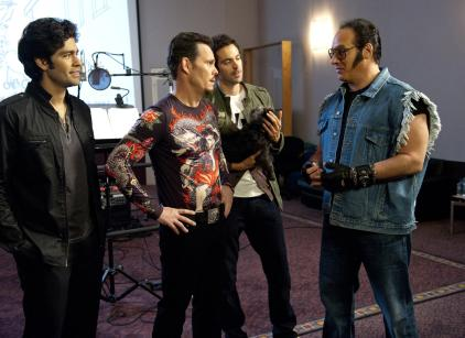 Entourage Season 8 Episode 2 Tv Fanatic