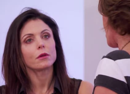 Watch The Real Housewives of New York City Season 7 Episode 7 Online