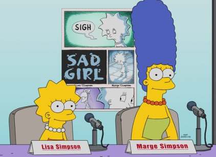 Watch The Simpsons Season 29 Episode 2 Online