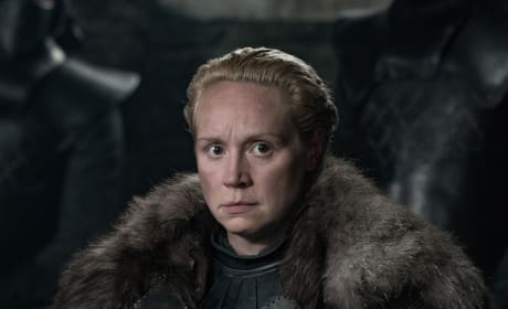 Brienne's Choice - Game of Thrones