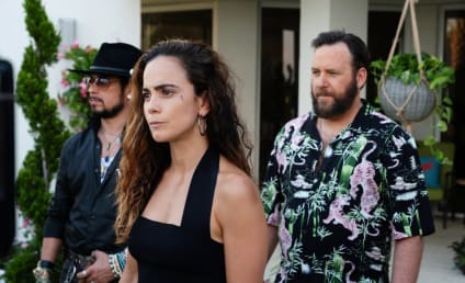 Queen of the South Season 4 Episode 12 Review: Diosa De La Guerra
