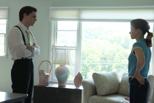 Coming Home - Pose Season 1 Episode 8