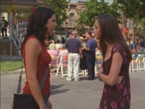 Gilmore Girls Season 3 Episode 1