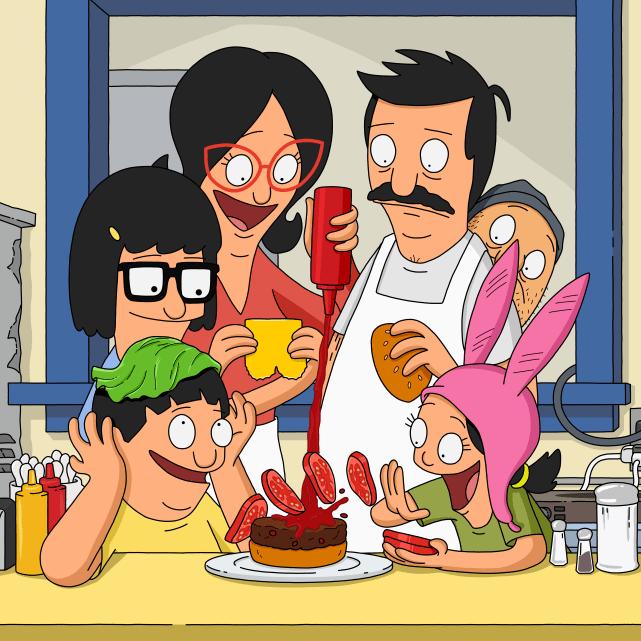 Bob's Burgers - Certain Renewal