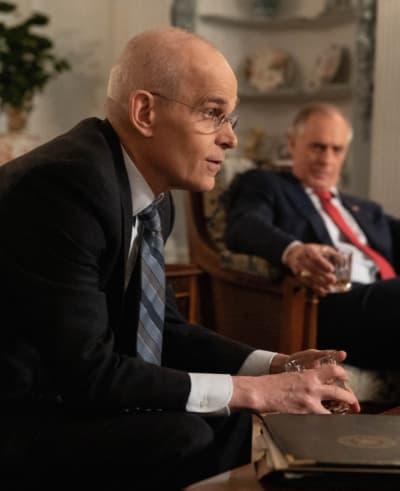 Meeting With The President - Madam Secretary Season 5 Episode 10