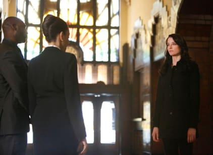 Watch Continuum Season 3 Episode 10 Online