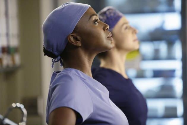 Pre-Surgery - Grey's Anatomy Season 11 Episode 14