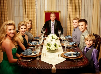 Watch Chrisley Knows Best Season 1 Episode 3 Online