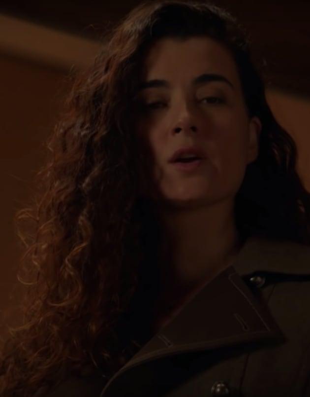 She's Back! - NCIS Season 16 Episode 24