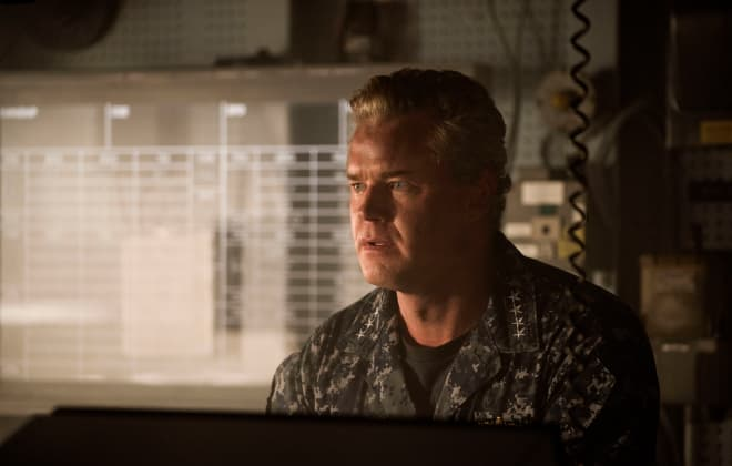 The Last Ship Series Finale Review: Commitment