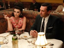 Mad Men Season 6 Episode 4