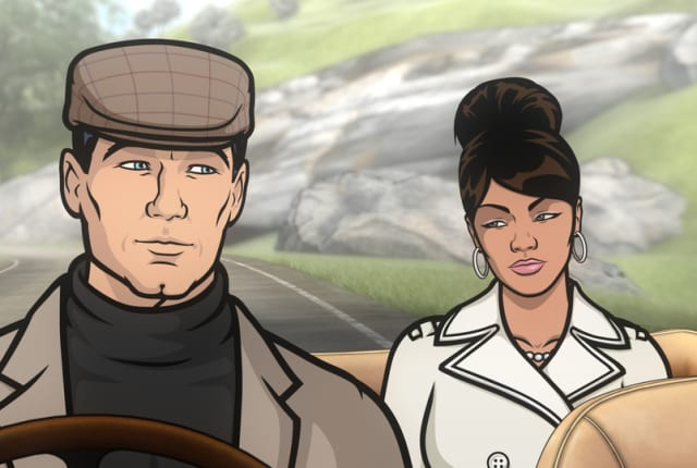 Watch archer season 6 episode 11 online tv fanatic - Archer episodes youtube ...