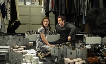 Gossip Girl Caption Contest 141