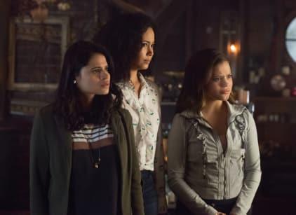 Watch Charmed (2018) Season 1 Episode 2 Online