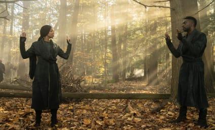 Star Trek: Discovery Season 3 Episode 8 Review: The Sanctuary