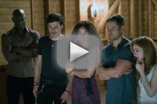 Watch Midnight, Texas Online: Season 2 Episode 4