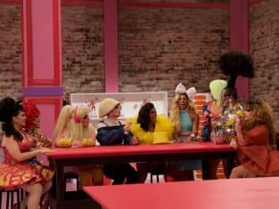 Meet The Girls - RuPaul's Drag Race All Stars
