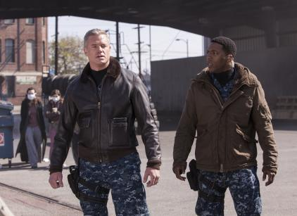 Watch The Last Ship Season 1 Episode 10 Online