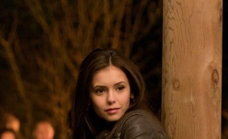Elena Sits Down