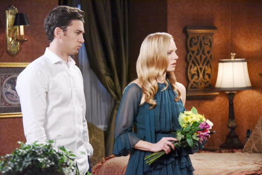 The Divorce Is Final - Days of Our Lives