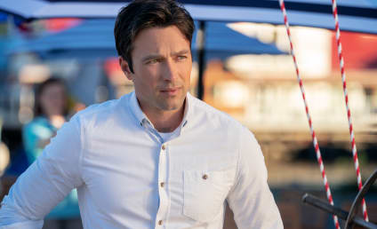 Watch Chesapeake Shores Online: Season 3 Episode 10