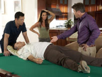 Burn Notice Season 6 Episode 18