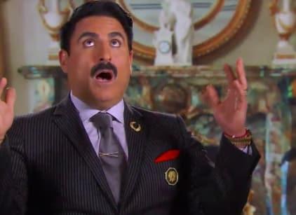 Watch Shahs of Sunset Season 5 Episode 1 Online