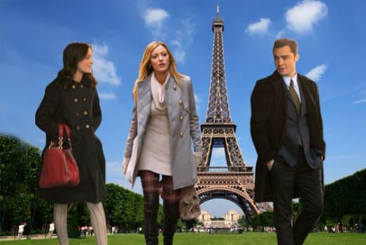 GG in Paris