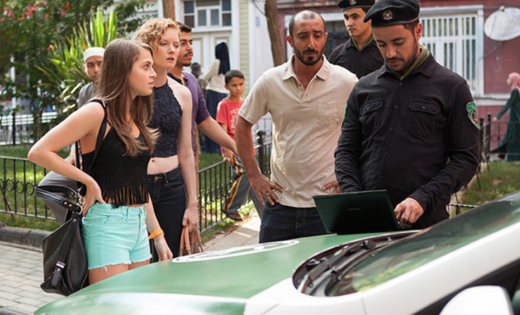 Tyrant Finale Pic