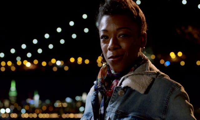 Poussey - Orange Is the New Black