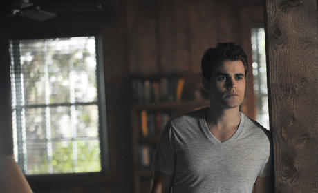 Lost in Thought - The Vampire Diaries Season 6 Episode 2