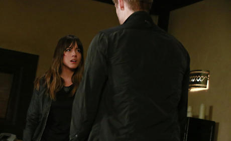Which Side Will Skye Choose? - Agents of S.H.I.E.L.D.